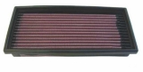 K&N Sportluftfilter 33-2002 VW Caddy I (14) 1.8i 95 PS