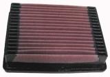 K&N Sportluftfilter 33-2022 Chevrolet Corsica 2.2i 1992-93