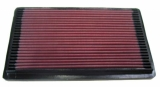 K&N Sportluftfilter 33-2038 Chevrolet Lumina 3.1i 1990-94