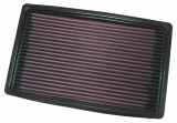 K&N Sportluftfilter 33-2068 Chevrolet Corsica 2.2i 1994-96