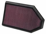 K&N Sportluftfilter 33-2460 Dodge Charger 3.6i 292 PS