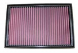 K&N Sportluftfilter 33-2878 VW Golf V (1K)/Golf Plus (5M) 3.2i (R32) 250 PS