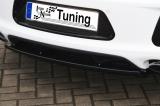 Heckansatz Heckdiffuser Mittelteil aus ABS für Kia Ceed GT, Pro Ceed GT