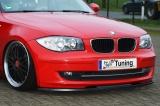 Spoilerschwert aus ABS für BMW 1er E81//87, Facelift