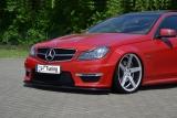 Spoilerschwert aus ABS für Mercedes Benz C63 AMG, Typ 204 ab Bj.:2011-