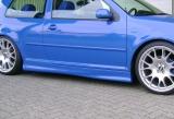 RS Seitenschweller für Audi A3 8L