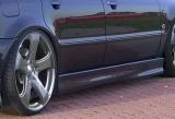 RS Seitenschweller (für Fzg. ohne Gummleiste) für Audi A4 B5 Limousine+Avant