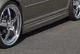 Optik Seitenschweller für Audi A3 8L