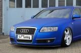 Spoilerschwert aus ABS für Audi A6 4F Limousine Avant Bj.: 2004-2011