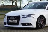 Spoilerschwert aus ABS für Audi A6 4G C7 Limousine Avant Bj.: 2010-2014