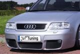 New GT-Street-One Style Frontstoßstange inkl. Gitter für Audi A6 4B Limo + Avant