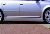 Seitenschweller für Audi A6 4B Limousine + Avant