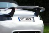 Heckflügel für Audi 8N TT + Roadster Quattro