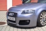 Sportface Frontstoßstange inkl. Gitter, für Grill IN-310021 für Audi A3 8P