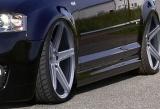 Design Seitenschweller für Audi A3 8P Facelift