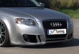 Sportface Frontstoßstange inkl. Gitter, für Audi A4 / B7 Limousine + Avant
