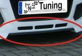 N- Race Spoilerschwert für Audi 8J TT + Roadster Quattro