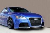Spoilerschwert aus ABS für Audi TT RS 8J Coupe Roadster ab Bj.: 2009-
