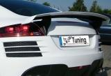 Heckflügel für Audi 8J TT + Roadster Quattro