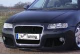 Sportface Frontstoßstange inkl. Gitter, für Grill IN-310020 für Audi A3 8L