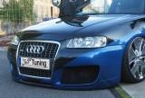 Sportface Frontstoßstange inkl. Gitter, für Grill IN-310021 für Audi A3 8L