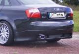 RS Heckansatz inkl. Gitter ür Audi A4 8E B6 Avant