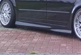 GT Seitenschweller für Audi A4 8E B6 Avant