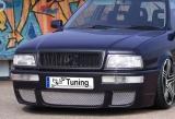 RS4 Frontstoßstange inkl Gitter für Audi 80 B4