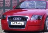 Sportface Frontstoßstange für Audi 8N TT + Roadster Quattro