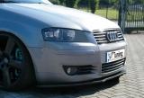 Spoilerschwert aus ABS für Audi A3 8P Bj.: 2003-2008