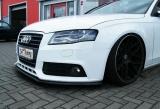 Spoilerschwert aus ABS für Audi A4 B8 Facelift Limousine Avant ab Bj.:2011-