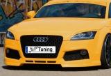 Frontstoßstange inkl. Gitter für Audi 8J TT + Roadster Quattro