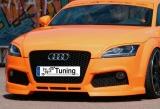 Frontstoßstange inkl. NSW + SRA für Audi 8J TT + Roadster Quattro